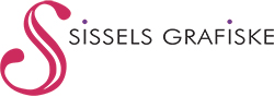Sissels Grafiske logo