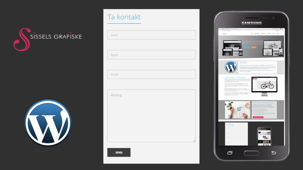Sissels Grafiske Contact Form 7 SMTP 1200x675