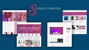 Sissels Grafiske Blogg Side Innlegg